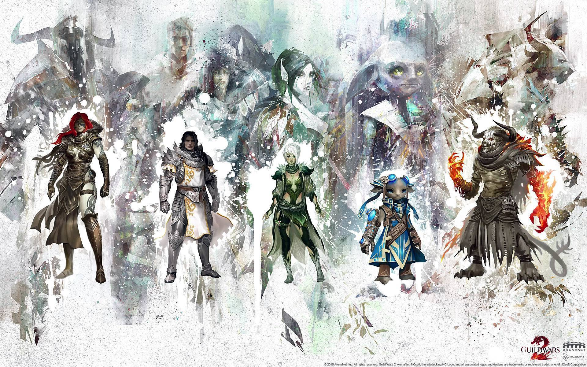 guild wars 2 how to join a guild