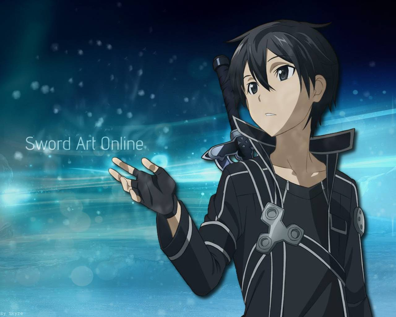 The Good, The Bad, And What The?: Klein From Sword Art ...
