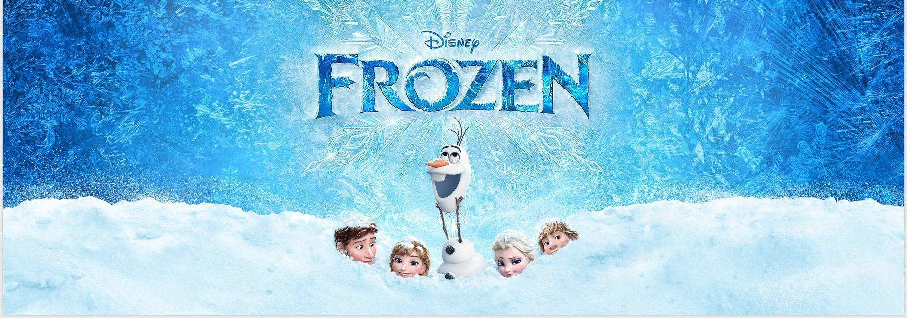 frozen-movie-facebook-background-wallpaper - UzerFriendly
